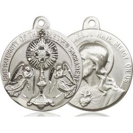 Blessed Sacrment<br>Sacred Heart of Jesus<br>37-147/117 - 1 x 1 1/8