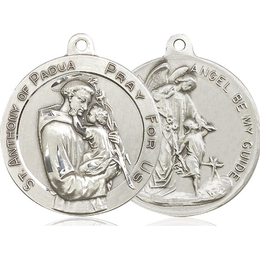 St Anthony<br>Guardian Angel