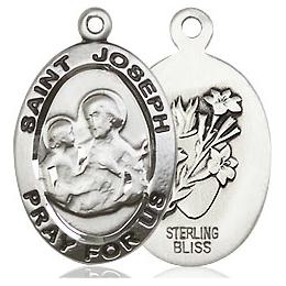 St Joseph<br>3984--20 - 3/4 x 1/2