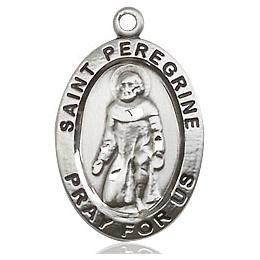 St Peregrine<br>3986 - 3/4 x 1/2
