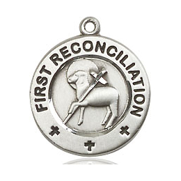First Reconciliation / Penance<br>4008 - 5/8 x 1/2