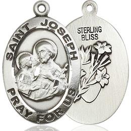 St Joseph<br>4024--20 - 1 x 5/8