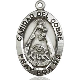 Caridad del Cobre<br>4031 - 1 x 5/8