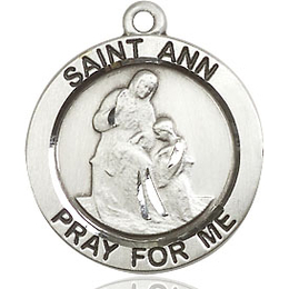 St Ann<br>4050 - 3/4 x 3/4