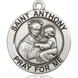 St Anthony<br>4076 - 1 x 7/8