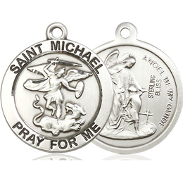 St. Michael the Archangel<br>4082 - 1 x 7/8