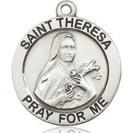 St Theresa<br>4087 - 1 x 7/8