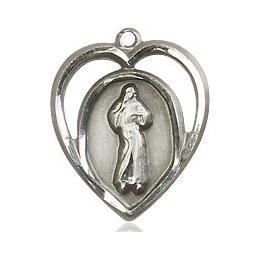 Divine Mercy<br>4119 - 5/8 x 1/2