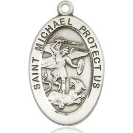 St. Michael the Archangel<br>4123R - 7/8 x 1/2