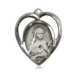 St Theresa<br>4130 - 5/8 x 1/2