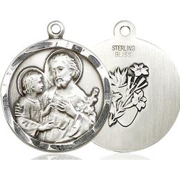 St Joseph<br>4140--20 - 7/8 x 3/4