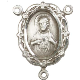 Scapular<br>Rosary Center - 4146SCTR