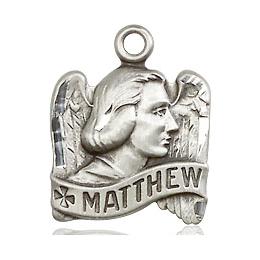 St Matthew<br>4210 - 5/8 x 1/2