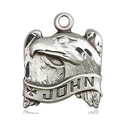 Saint John<br>4213 - 5/8 x 1/2