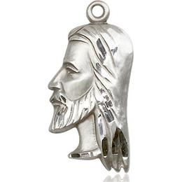 Christ Head<br>4215 - 7/8 x 3/8