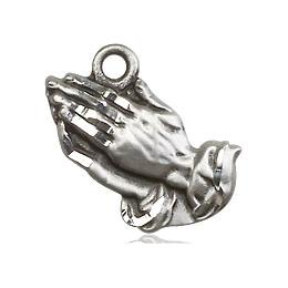 Praying Hands<br>4219 - 1/2 x 1/2