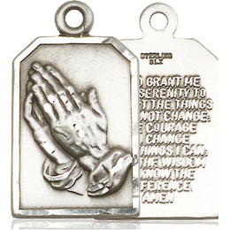 Praying Hands<br>4223 - 7/8 x 1/2