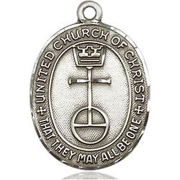 United Church of Christ<br>4236 - 7/8 x 1/2