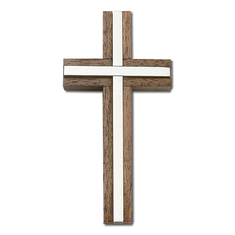 Crucifix<br>4455 - 4 x 2<br>Wall Cross