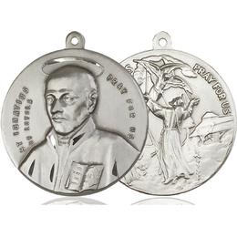 Saint Ignatius<br>Saint Francis of Assisi<br>50-136/112 - 1 1/2 x 1 1/2
