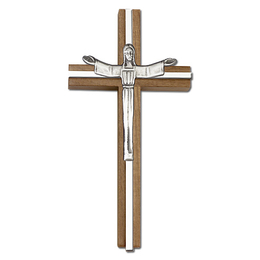 Risen Christ<br>5085 - 6 x 3<br>Wall Cross