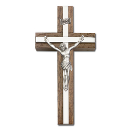 Crucifix<br>5089 - 4 x 2<br>Wall Cross