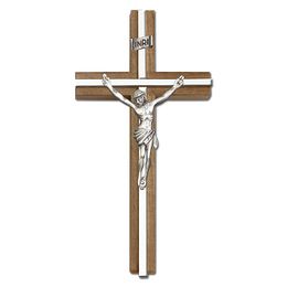Crucifix<br>5090 - 6 x 3<br>Wall Cross