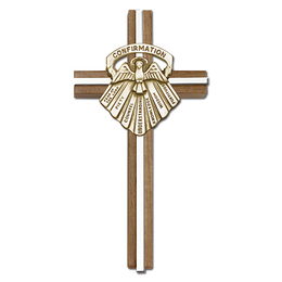 Confirmation<br>5097 - 6 x 3<br>Wall Cross