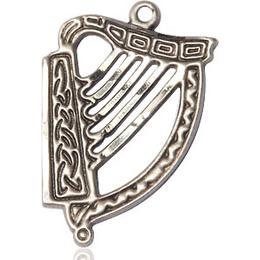 Irish Harp<br>5103 - 7/8 X 5/8