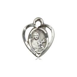 St Theresa<br>5409 - 3/8 x 1/4