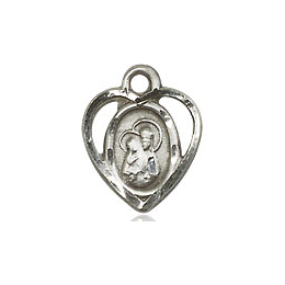 Our Lady of Perpetual Health<br>5410 - 3/8 x 1/4