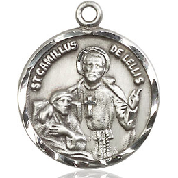 St Camillus of Lellis<br>5425 - 7/8 x 3/4