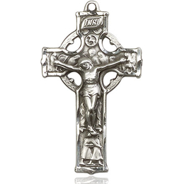 Celtic Crucifix<br>5440 - 1 3/8 x 3/4