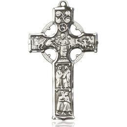 Celtic Cross<br>5459 - 1 1/2 x 7/8