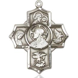 Sacred Heart 5-Way<br>5716 - 1 1/4 X 1