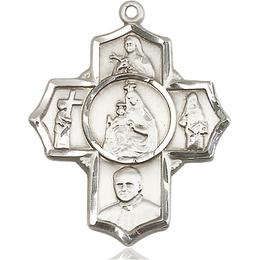 Carmelite 4-Way<br>5727 - 1 1/8 X 1