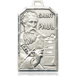 St Paul the Apostle<br>5730 - 1 1/4 x 3/4
