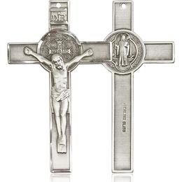 St Benedict Crucifix<br>5738 - 1 3/4 X 1