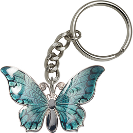 Butterfly<br>5854SRC - 3 1/8 x 5<br>KeyChain