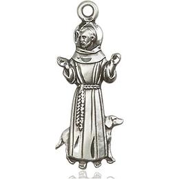 Saint Francis<br>5905 - 1 x 3/8