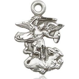 St. Michael the Archangel<br>5940 - 7/8 x 1/2