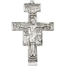 San Damiano Crucifix<br>Available in 2 Sizes