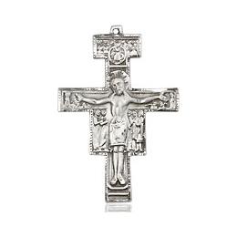 San Damiano Crucifix<br>6078 - 5/8 x 3/8