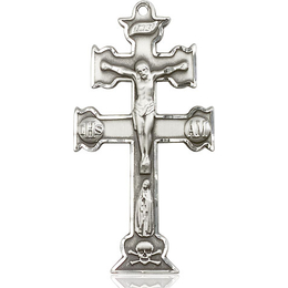 Caravaca Crucifix<br>6084 - 1 1/2 x 3/4
