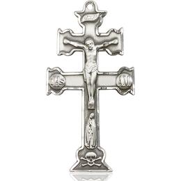 Caravaca Crucifix<br>6085 - 2 x 1