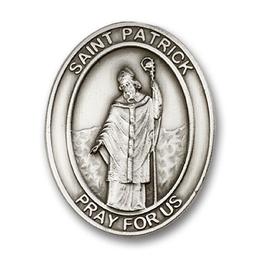 Saint Patrick<br>6784V - 1 5/8 x 1 1/4<br>Visor Clip