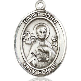 St John the Apostle<br>Available in 3 Sizes