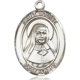 St Louise de Marillac<br>Available in 3 Sizes