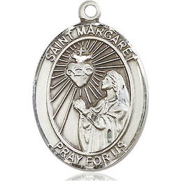 St Margaret Mary Alacoque<br>Available in 3 Sizes