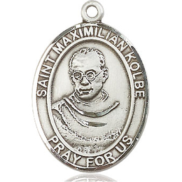 St Maximilian Kolbe<br>Available in 3 Sizes